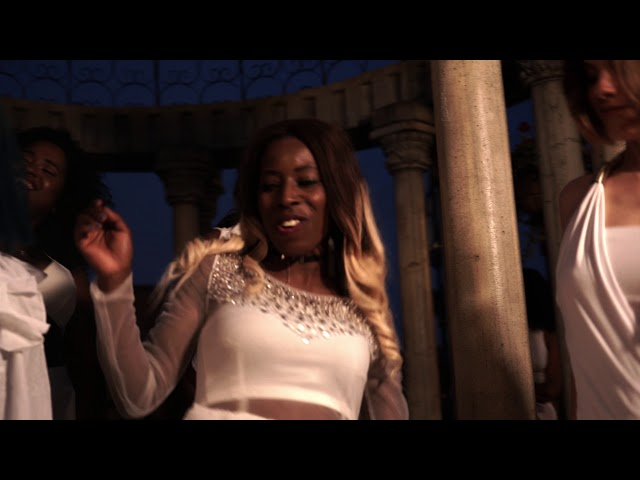 AN NOU ZOUKE (J SINCERE STYLE ) JR SINCERE FEAT RICHY JAY & LYA  OFFICIAL VIDEO