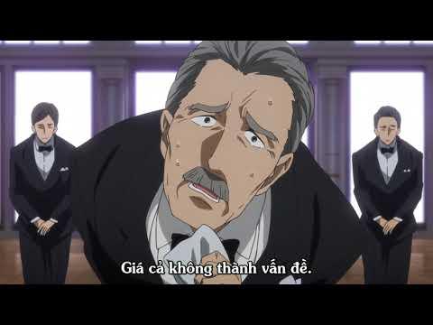 Soushin Shoujo Matoi tập OVA