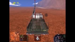 1nsane (Invictus, 2001) - gameplay