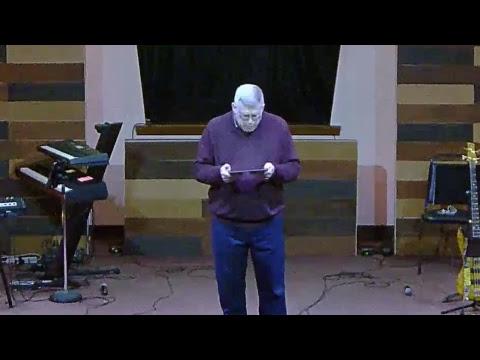 November 11, 2018 - True Discernment | 1 Cor. 12: 1-11