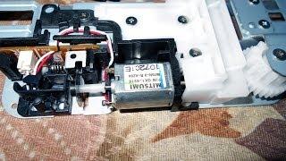Что можно извлечь из принтера для поделок