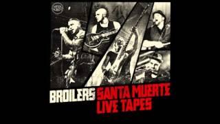 Broilers - zurück zum Beton (live)