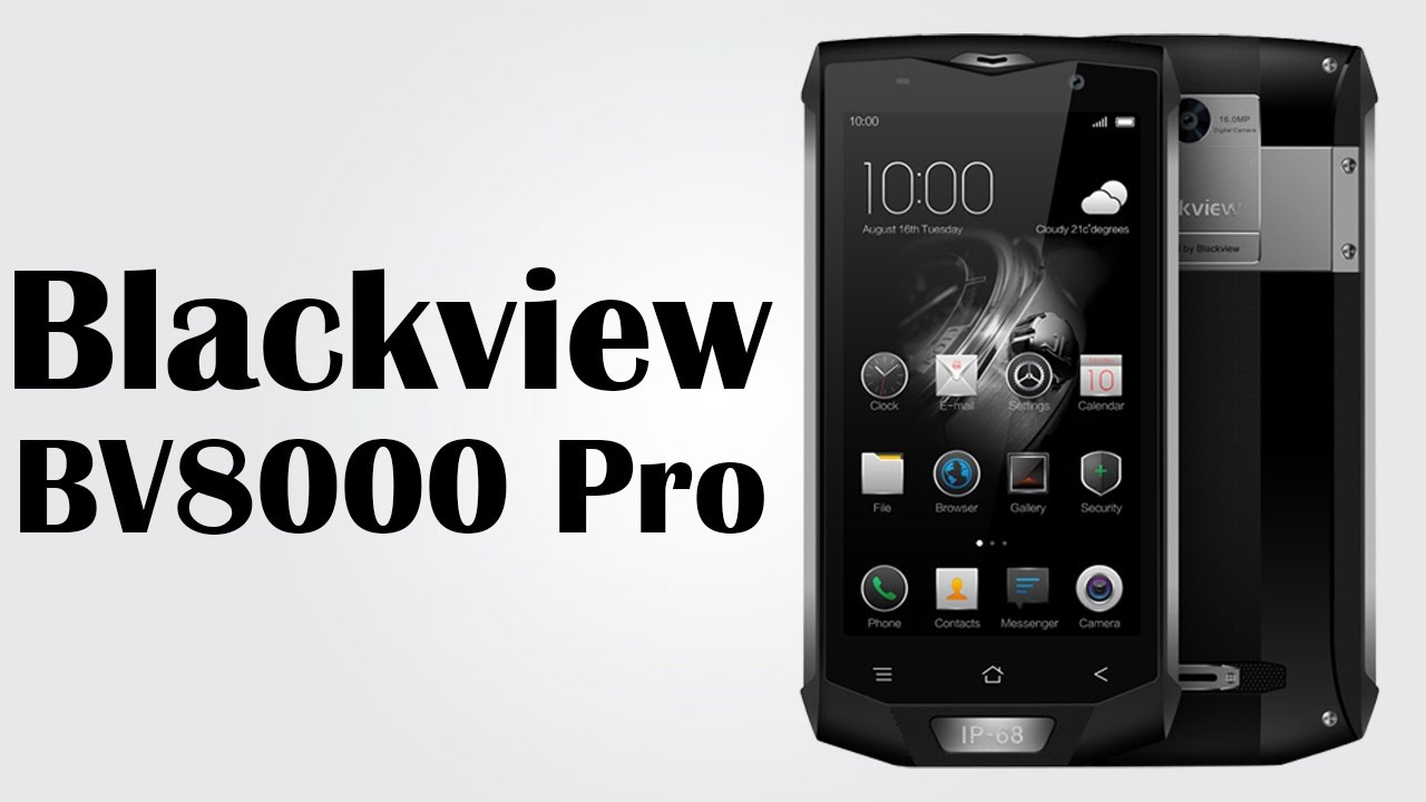 blackview bv8000 pro erfahrungen