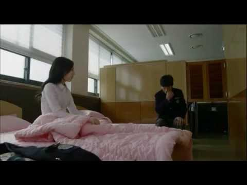 [HIT]이열음 양호실 침대 위에서 곽동연에게 만져봐 KBS드라마스페셜 20140406