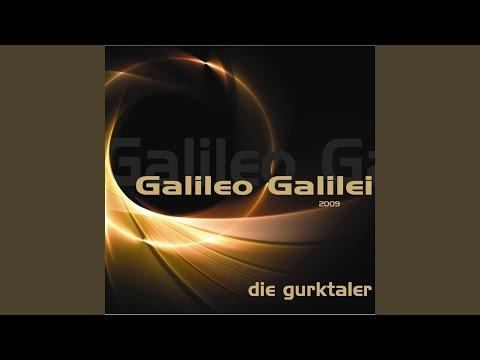 Galileo Galilei 2009 (Radio Edit)