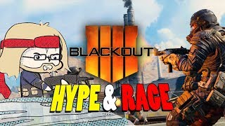 Download Video HYPE & RAGE: BlackOut Edition - w/YoVideogames MP3 3GP MP4
