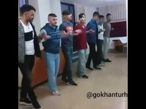 Diyarbakır Gençlerinden Hızlı Delilo 'HOY MEMO MEMOCAN'