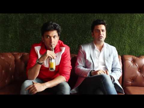 Chef Vikas Khanna And Chef Kunal Kapur On What's In Store In MasterChef India 5