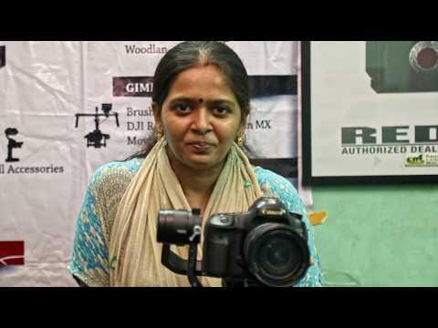 DJI -  Ronin-S | Sri Studios | Tamil