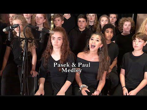 Pasek & Paul Medley (ft.DEAR EVAN HANSEN, GREATEST SHOWMAN, LALALAND) - Live Recording   Spirit YPC