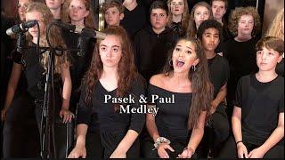Pasek & Paul Medley (ft.DEAR EVAN HANSEN, GREATEST SHOWMAN, LALALAND) - Live Recording | Spirit YPC