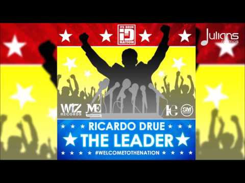 "Ricardo Drue - The Leader ""2016 Soca"" (Antigua)"