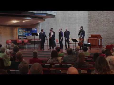 McGill University (Young Performers Festival 2015)