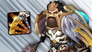 EPIC Paladin 1v5! (5v5 1v1 Duels) - PvP WoW: Battle For Azeroth 8.1
