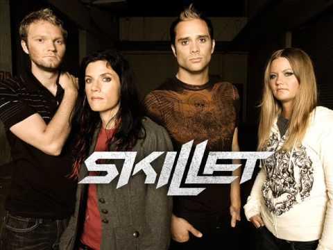Skillet - The Last Night with lyrics