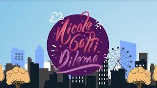 Nicole Gatti - Dilema (Lyric Video)
