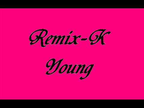 K Young-Please me Remix