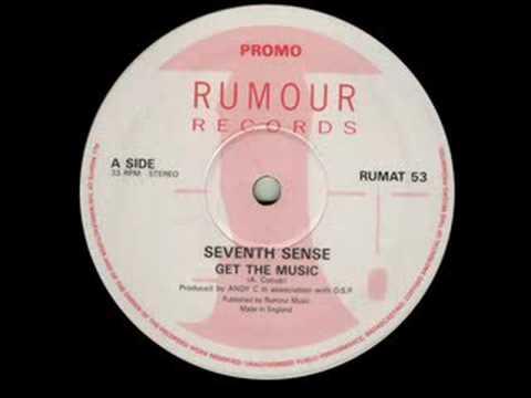 Seventh Sense - Get The Music