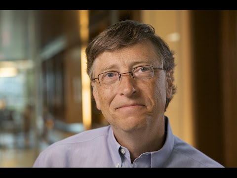 10 Interesting Facts About Bill Gates