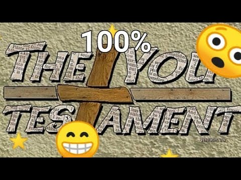The You Testament: 2d 100% Real Apk Mod /100%working