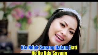 Thomas Arya Feat Putri Aline - Uda Sayang (Lagu Minang Duet Terbaik)