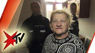 Familie Ritter muss Obdachlosenunterkunft verlassen | stern TV