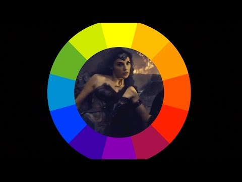 How filmmakers manipulate our emotions using color
