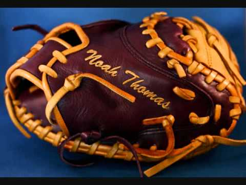 44 professional custom baseball gloves youtube. Black Bedroom Furniture Sets. Home Design Ideas