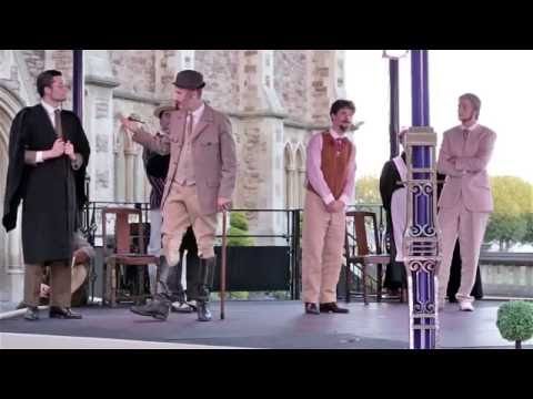 The Taming of the Shrew (Clifton College 2015) - Act One