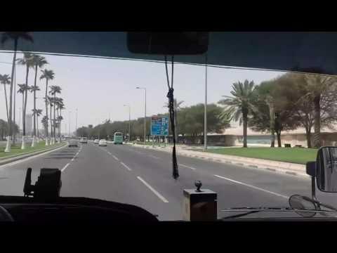 Qatar Citi canter