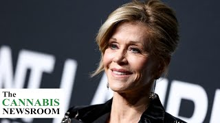 Jane Fonda is Back, House Bill 3228, and Israel is Set To Export