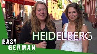 Heidelberg | Easy German 161