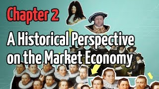 Chapter 2   A Historical Perspective on the Market Economy