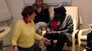 A Trappes : Prévenir les risques d'accidents domestiques