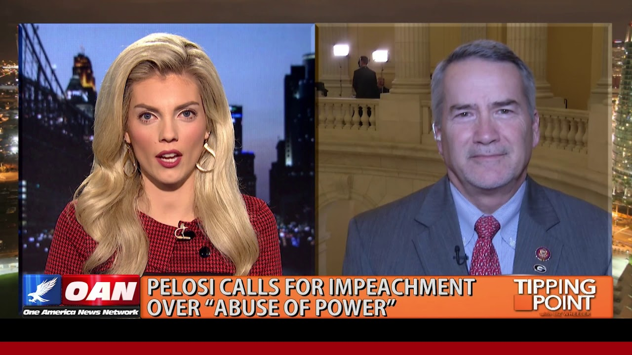 Democrat Impeachment Report - OAN