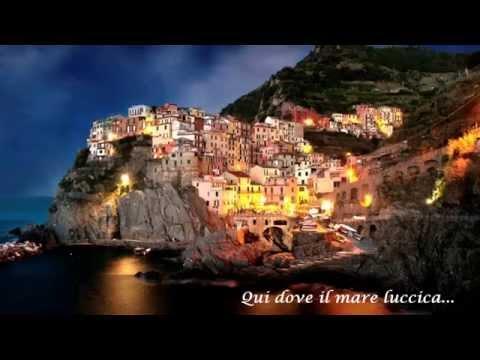 Caruso - Lucio Dalla Y Pavarotti (subtítulos Español-Inglés-Italiano)