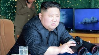 North Korea's Kim Jong-un oversees missile drills, tells troops to be alert