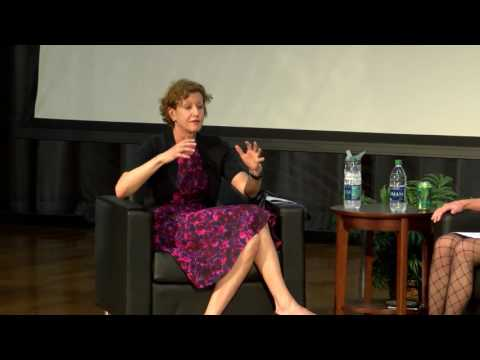 VIP Speaker Series | Debra Polishook, Group Chief Executive of Accenture Operations