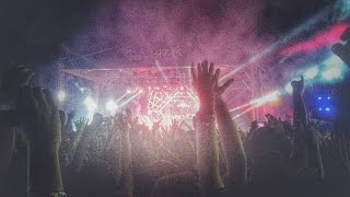 Skrillex India tour - Delhi, Huda Grounds 11 oct 2015 | Music Concert In India HD