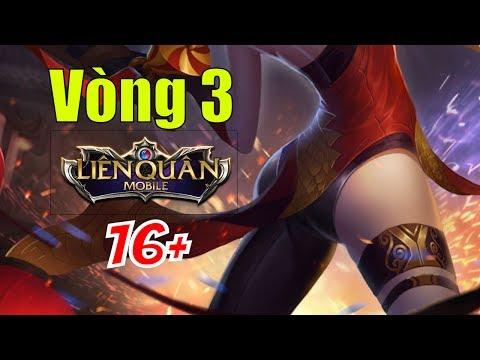 Soi Vòng 3 Của Các Tướng Nữ Sexy Nhất Liên Quân Mobile [Liên Quân 16+] | VietClub Gaming thumbnail