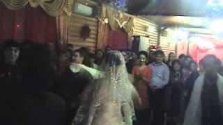 Карачаевская свадьба Алиевы