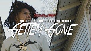 Mr. Get'Em Gone x DaRealGeeMoney- Get'Em Gone [Prod. By DJ BReal] [TwoneShotThat]