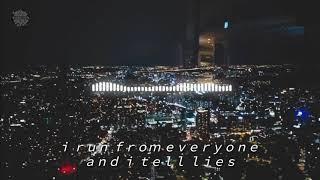 Daya - Keeping It In The Dark (Lyric Video)