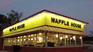 Civil Rights Group Demands Changes From The Waffle House As Boycotts Continues