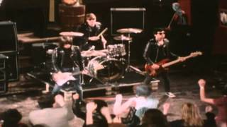 The Ramones - Time Has Come Today [HD]