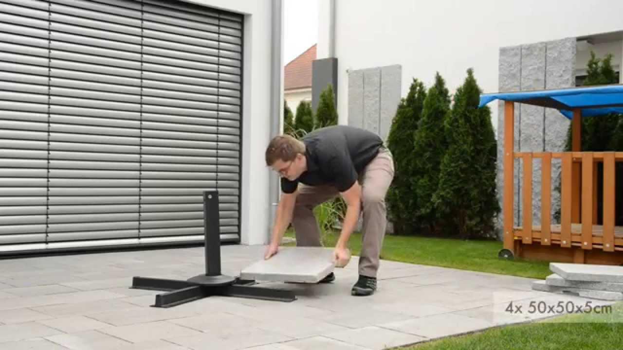 schneider sonnenschirm barbados prinsenvanderaa. Black Bedroom Furniture Sets. Home Design Ideas