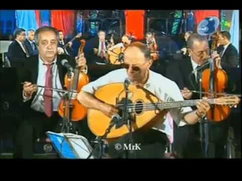 Kamel Bourdib ( الفراق )