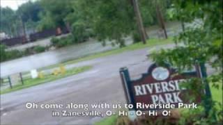 Zanesville, Ohio - Riverside Park