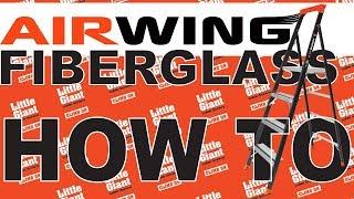 Airwing Fiberglass