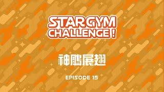 STARGYM EP15 神鵰展翅